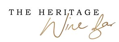 the heritage wine bar